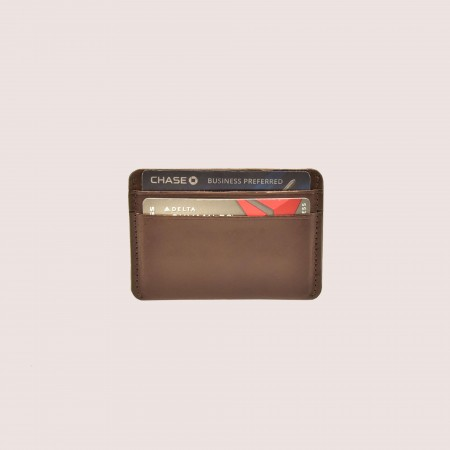Whitman Card Holder