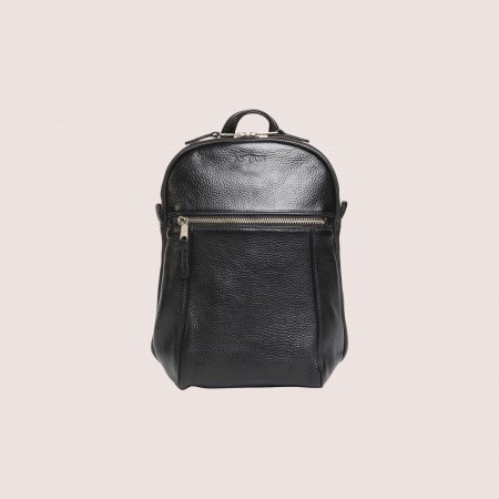 Lexington Zippered Backpack