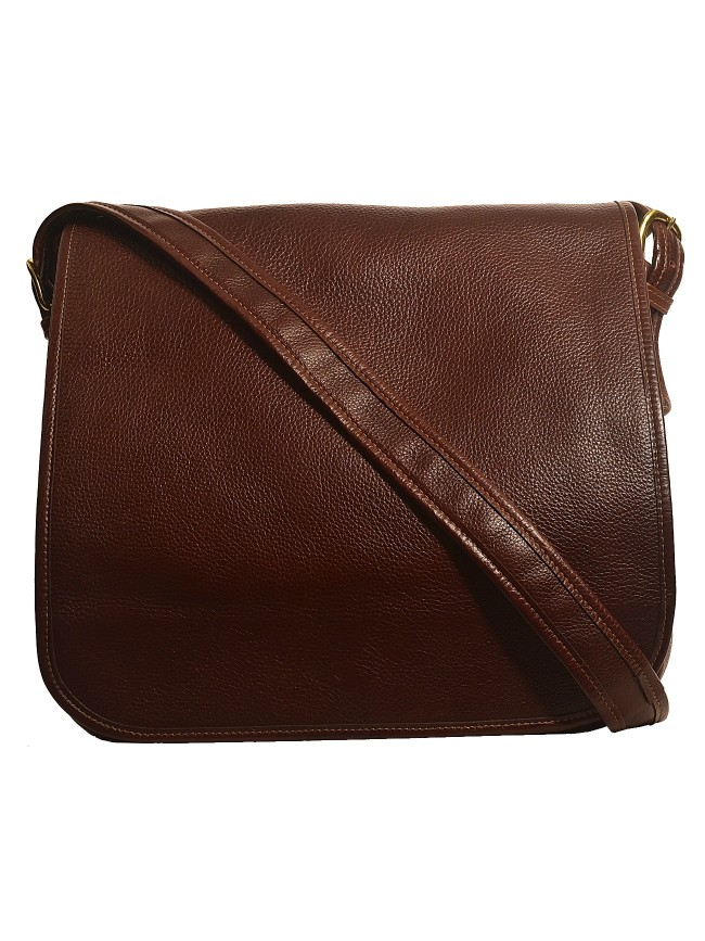 Ripley Large Messenger Bag