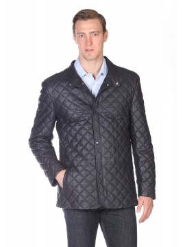 Hartford Lambskin Jacket