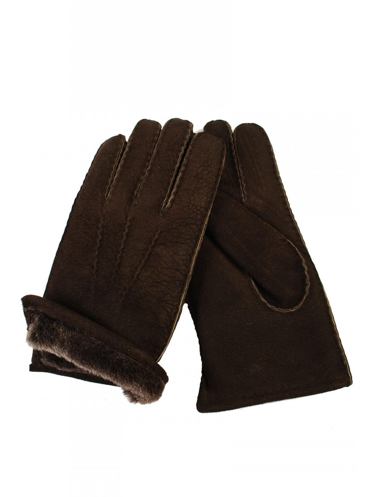 ugg tour brassard gants peau de mouton. Black Bedroom Furniture Sets. Home Design Ideas