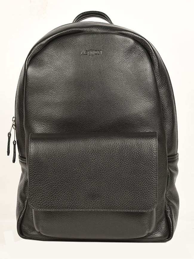 Madison Zippered Backpack