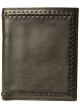Hemingway Hand-Stitched Wallet