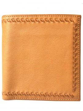 Steinbeck Hand-Stitched Wallet