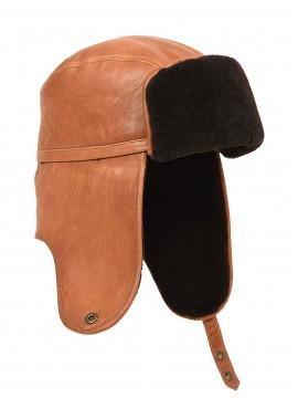 Abbeville Lambskin Hat