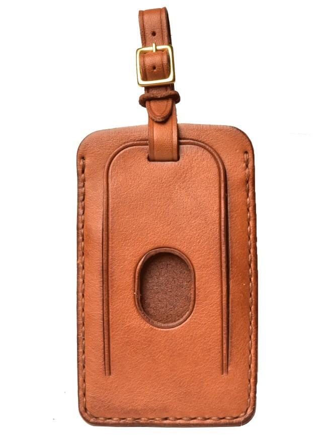 Alger Hand-Stitched Wallet