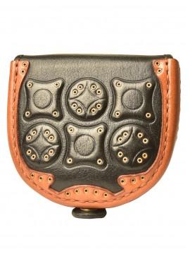 Austen Hand-Stitched Wallet