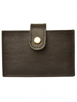 Boswell Hand-Stitched Wallet