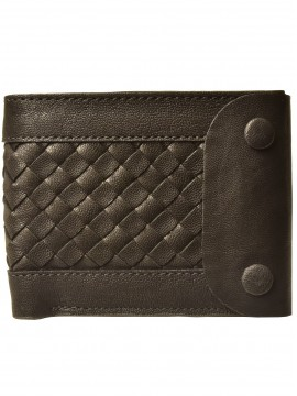 McCrae Hand-Stitched Wallet