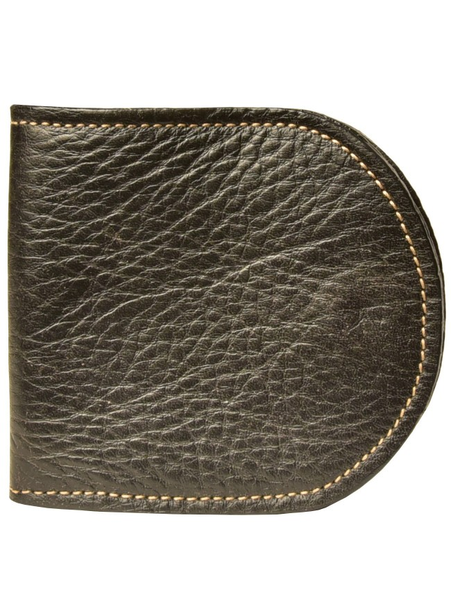 Whitman Hand-Stitched Wallet