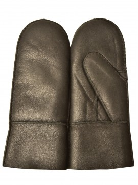 Molly Shearling Mittens