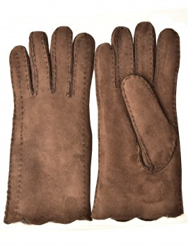 Jenny Hand-Stitched Shearing Gloves