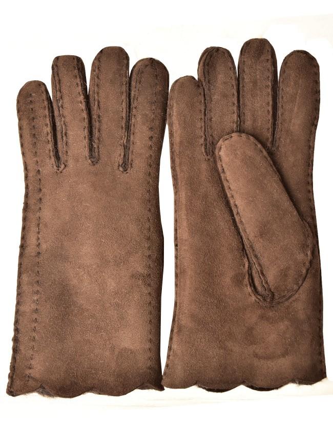 Jenny Hand-Stitched Shearing Gloves
