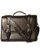 Men's Double Compartment Briefcase