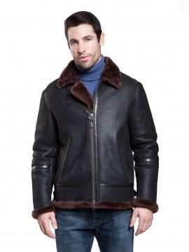 Patton Shearling Jacket
