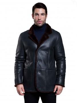 Rye Shearling Jacket