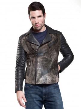 Hobbs Leather Jacket