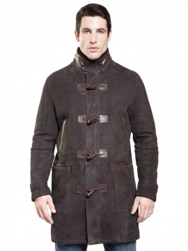 Cliffton Shearling Jacket