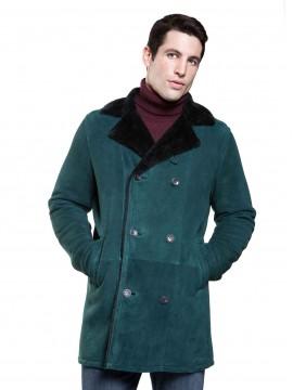 Rockefeller Shearling Jacket