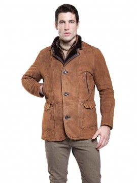 Westport Shearling Jacket