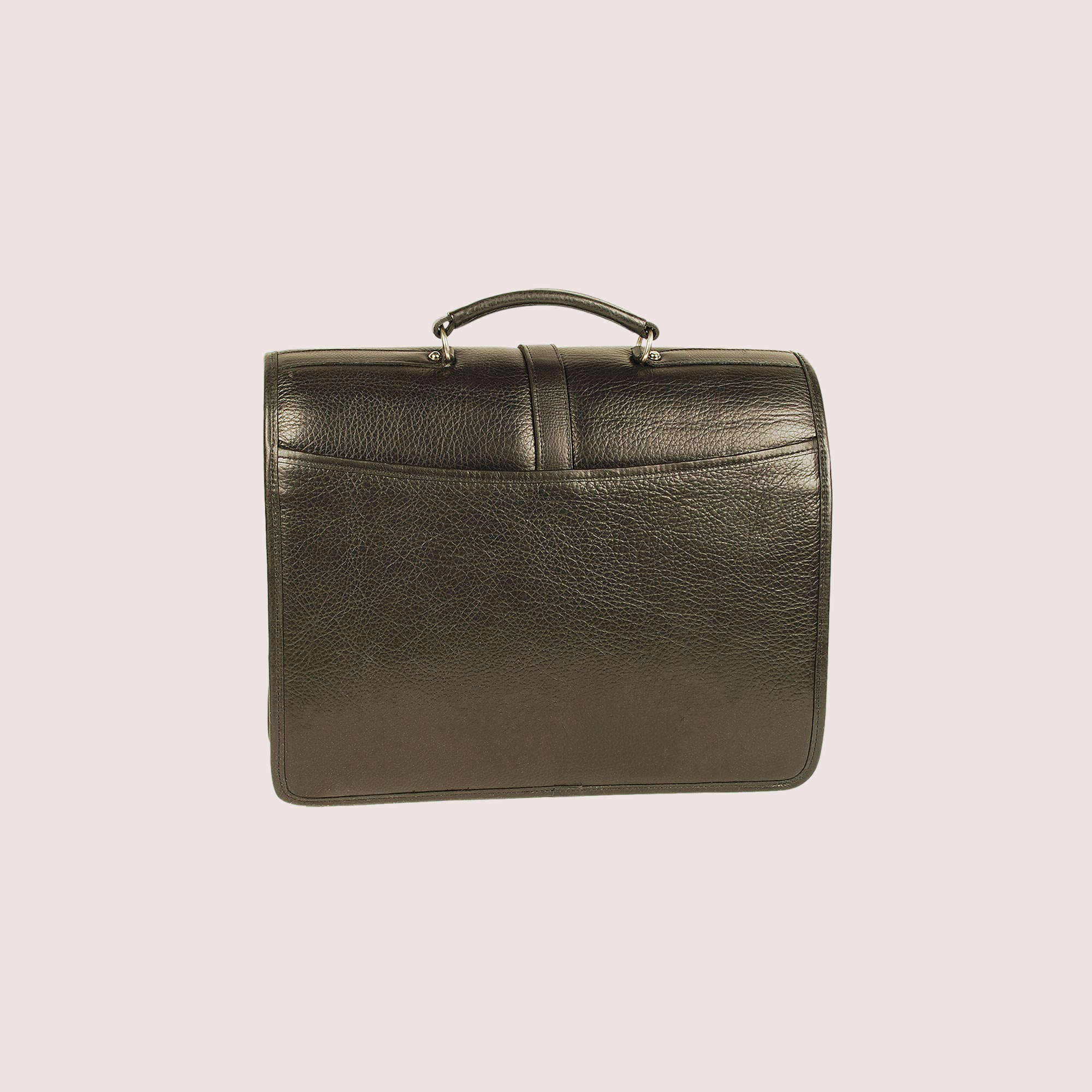 Beckett Briefcase with laptop computer case