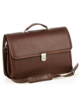 Edwidge Multi-Compartment Briefcase