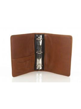 Leather Binder 2