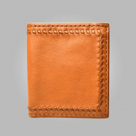Alcott Hand-Stitched Wallet