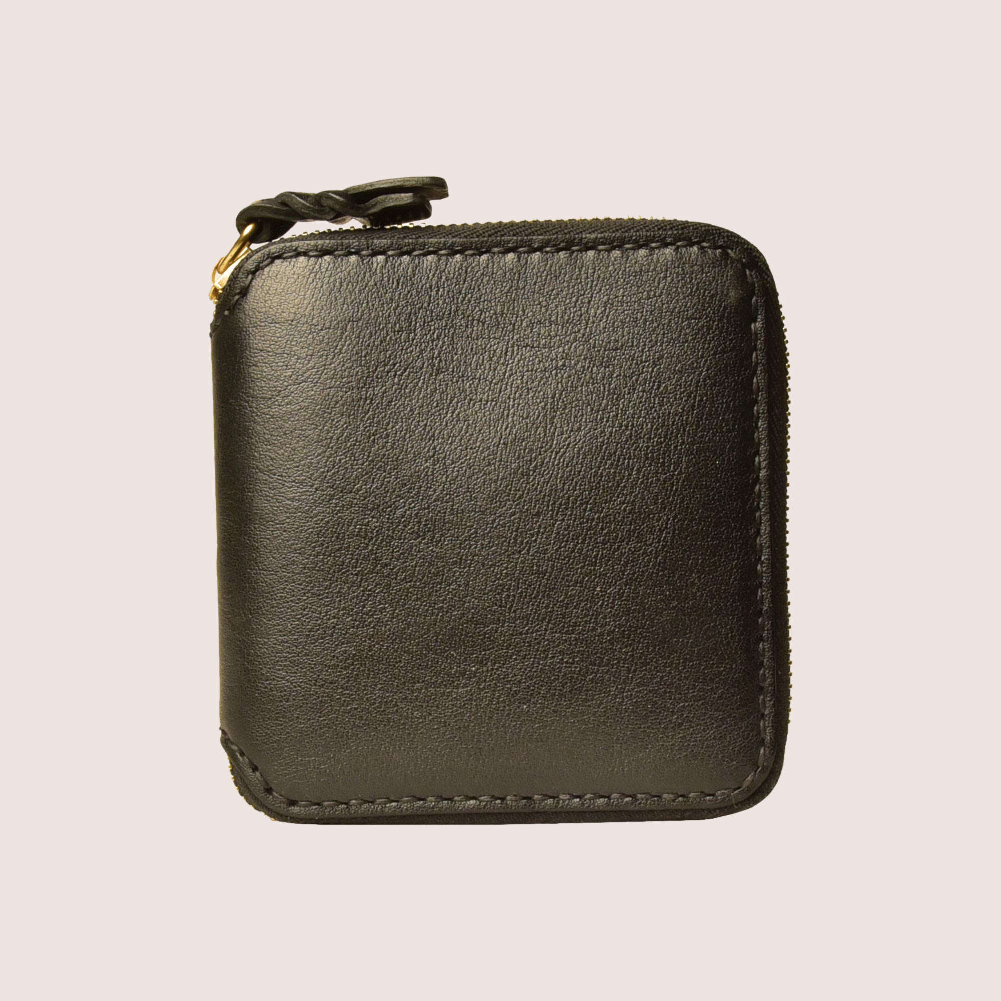 Lofting Hand-Stitched Wallet