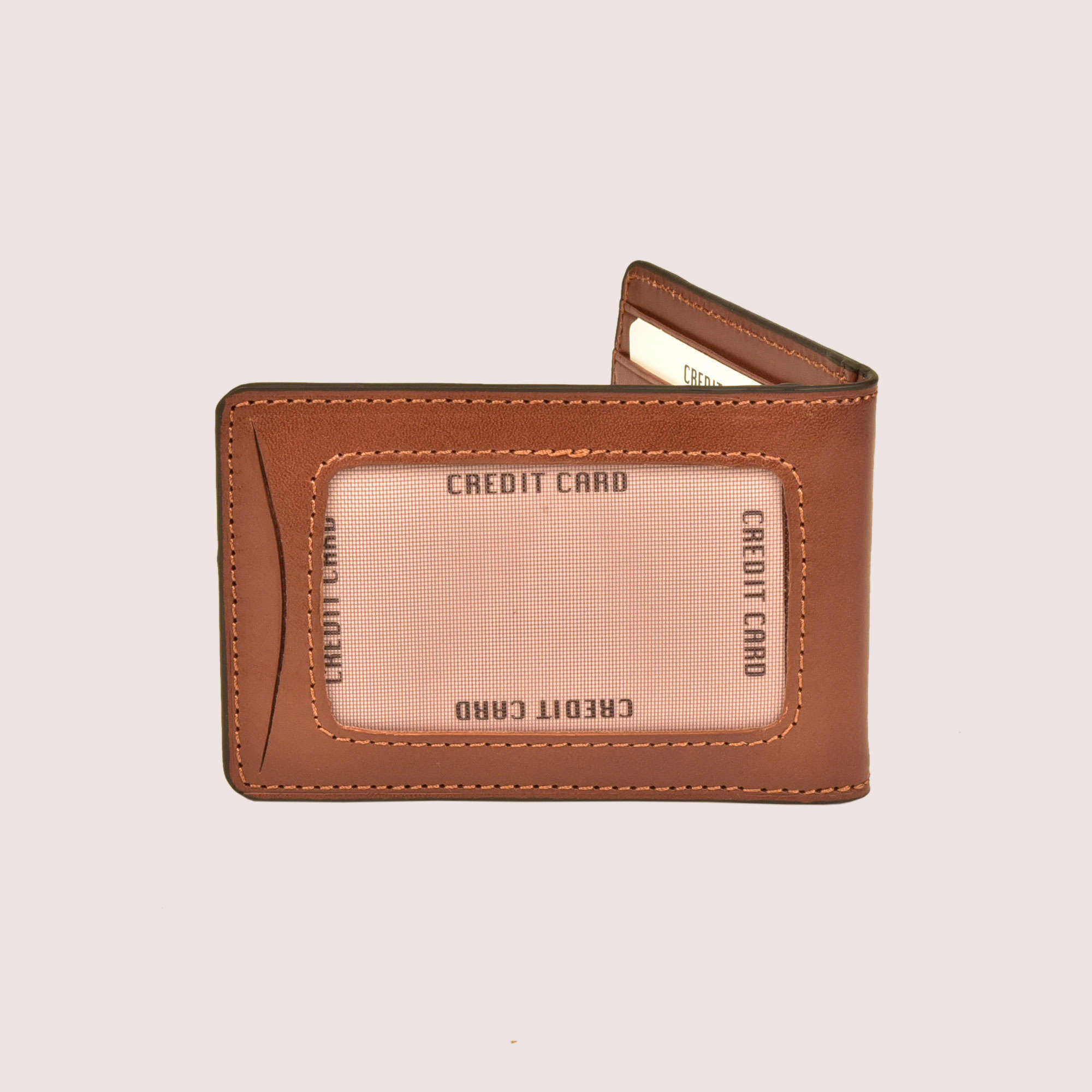 Salinger Money Clip Wallet