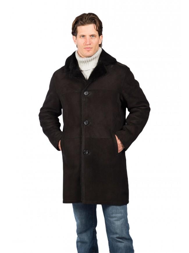 Lancaster Shearling Coat