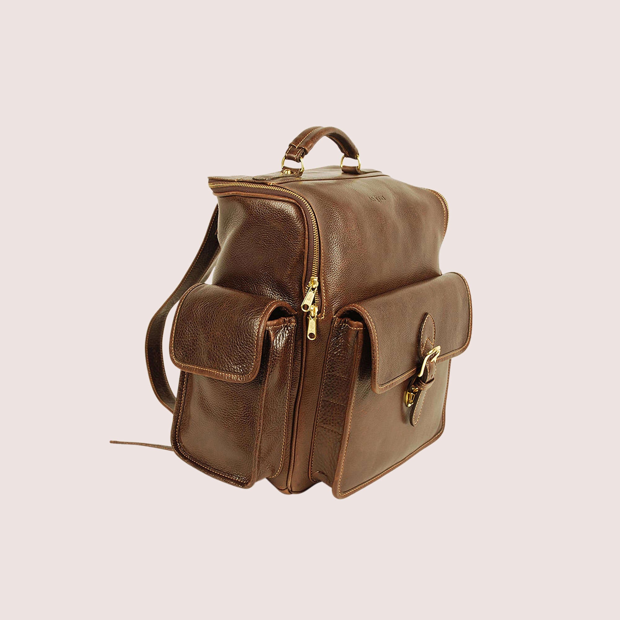 Milton Oversized Backpack