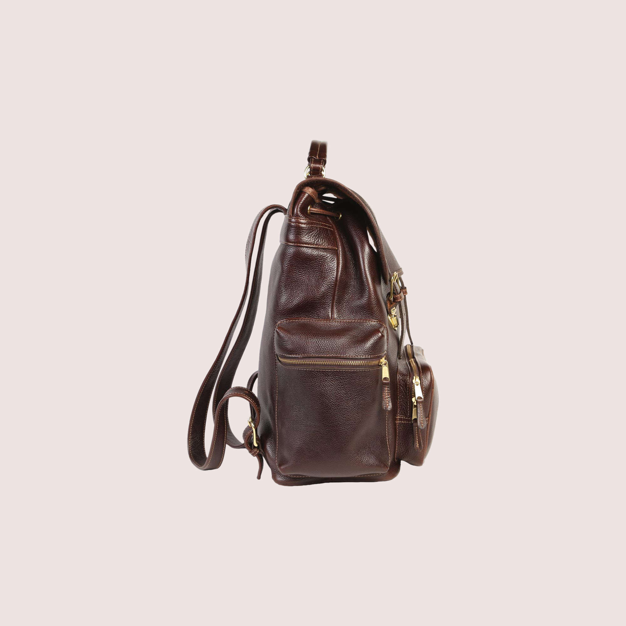 Hollister Travel Backpack