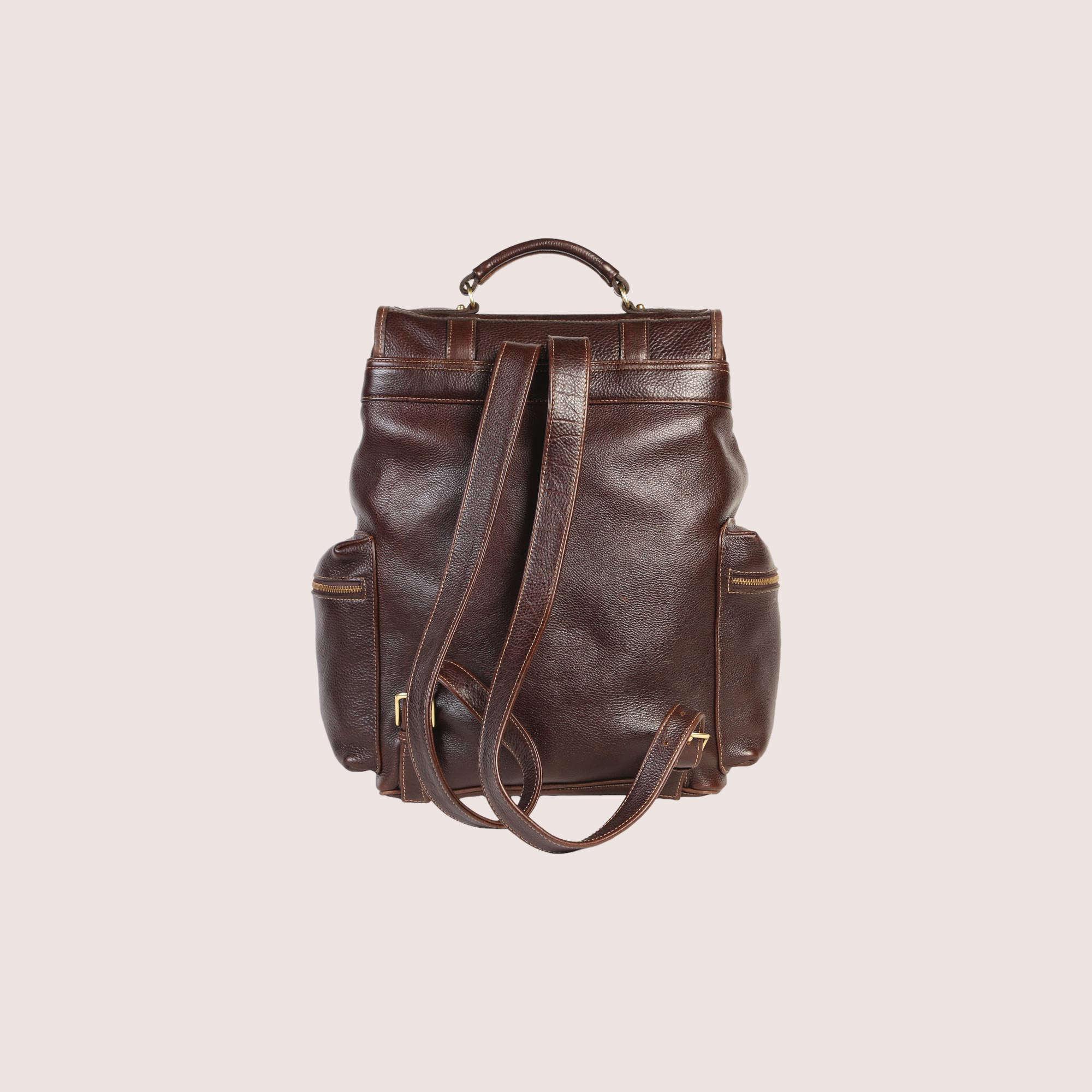 Hollister Travel Backpack