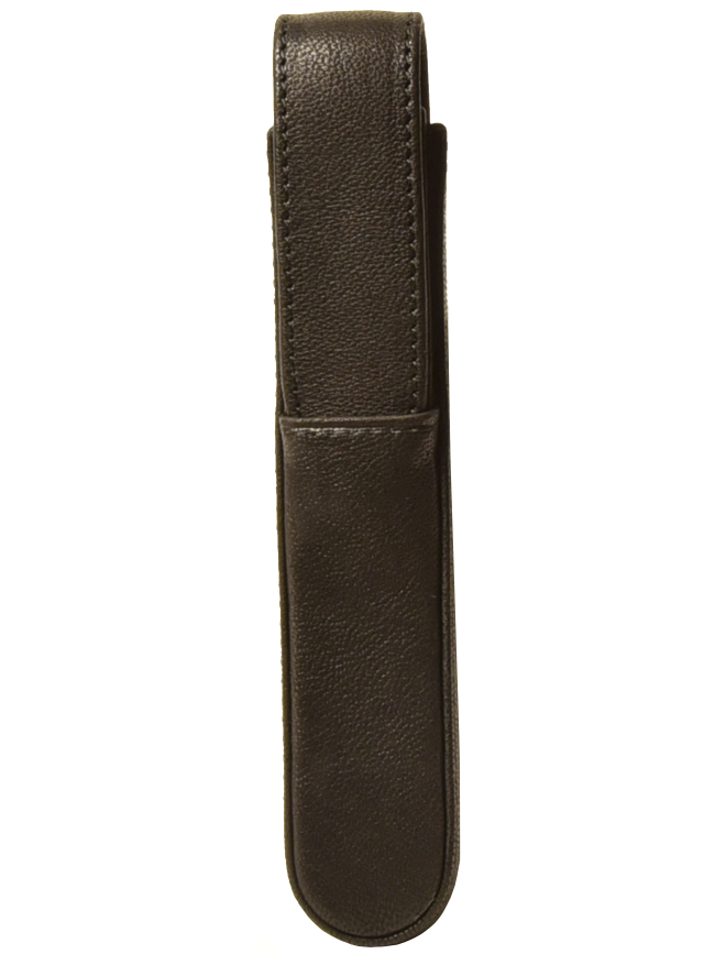 One Pen Leather Case