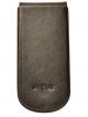 Three Pen Leather Case