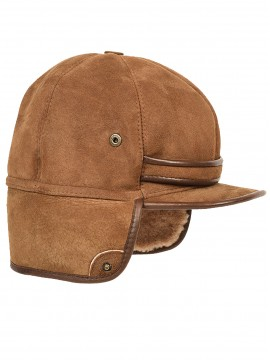 Aberdeen Sheepskin Hat