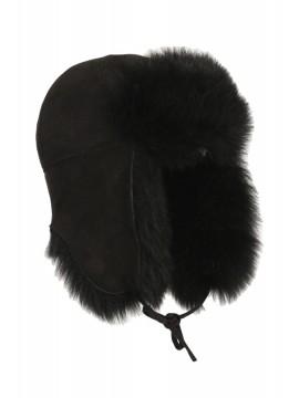 Fargo Toscana Sheepskin Hat