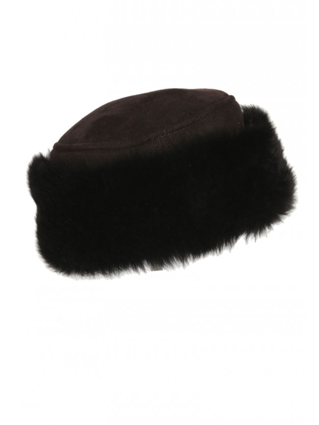 Luxe Russian Shearling Hat