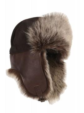 Helena Shearling Hat