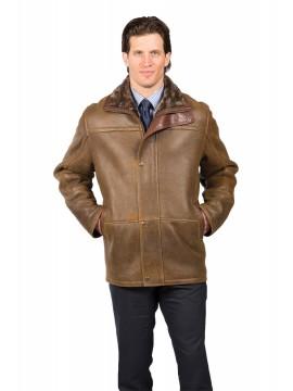 Rockford Shearling Jacket