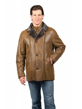 Yonkers Shearling Coat