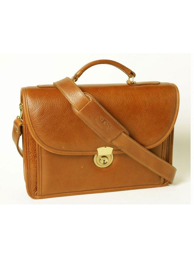 Single Compartment Briefcase