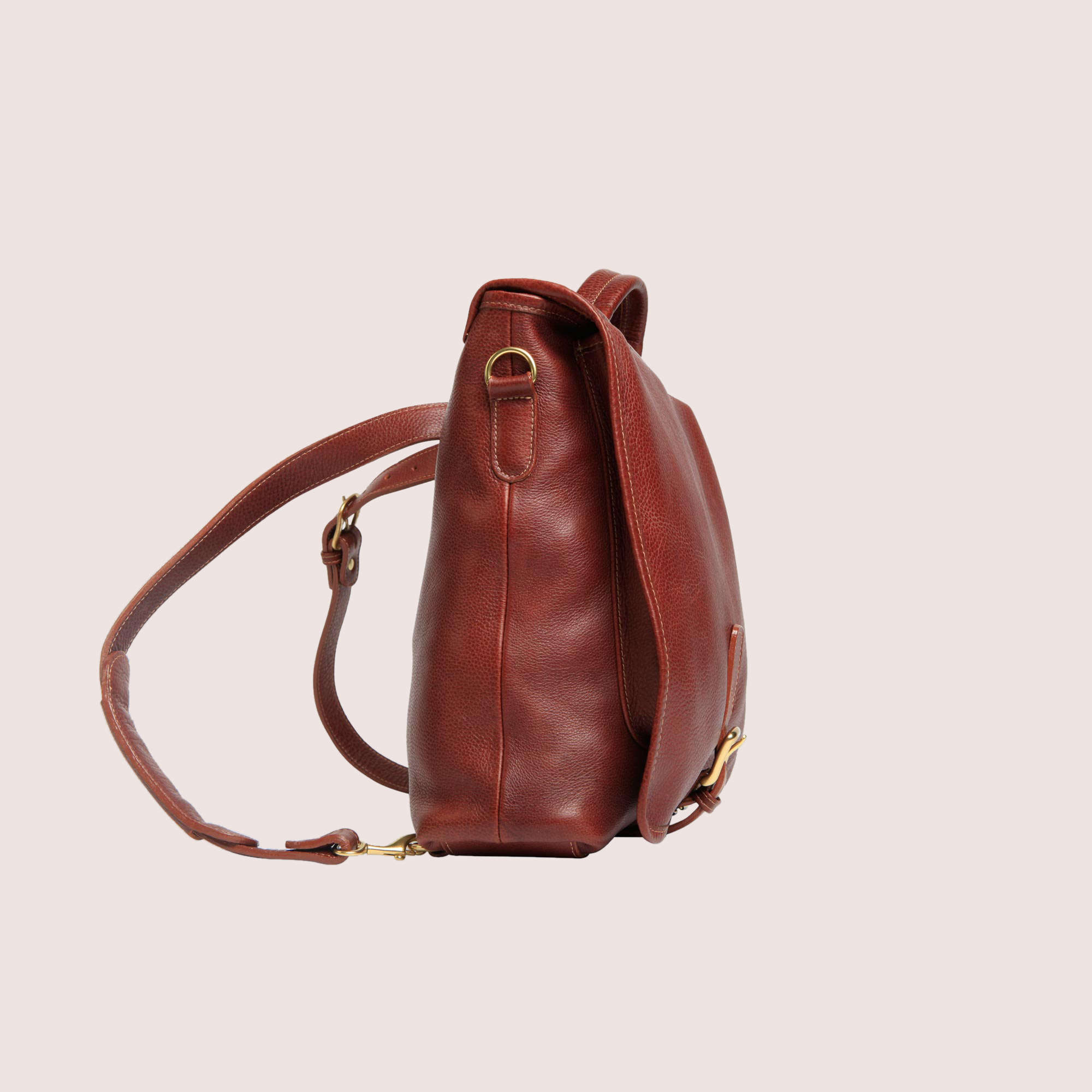 Shirley Convertible Backpack/Shoulder Bag