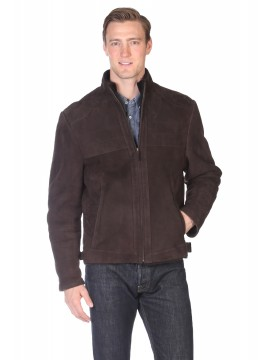 Cardiff Shearling Jacket