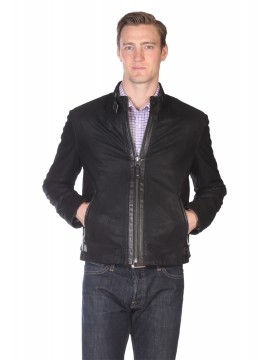 Fieldbrook Goatsuede Jacket