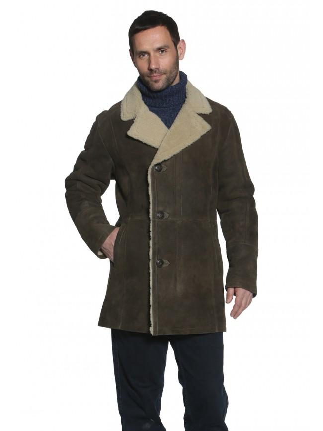 Avon Shearling Coat