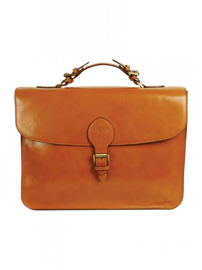 Palermo Single Compt. Briefcase