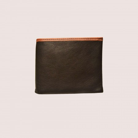 Hinton Hand-Stitched Wallet