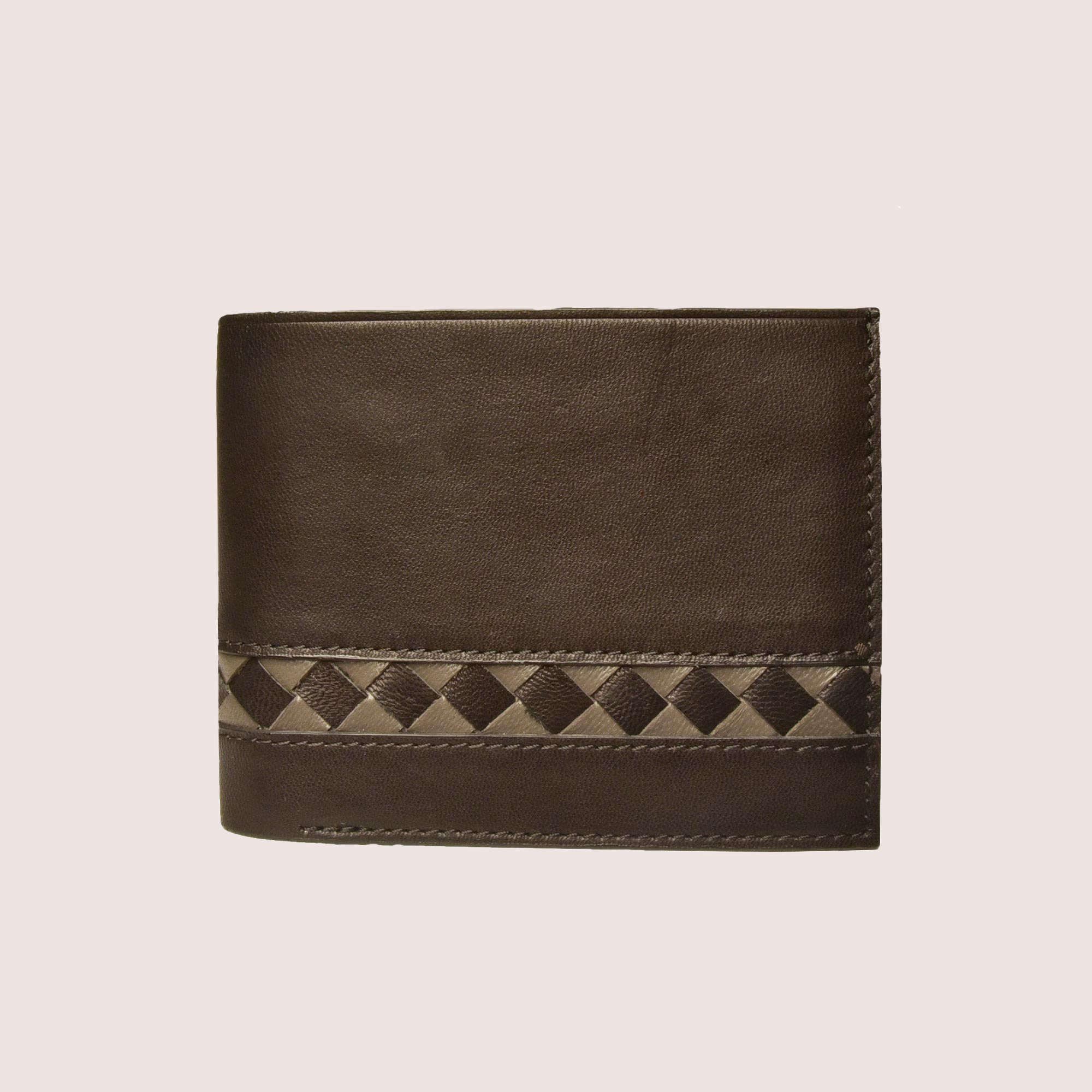 Walker Hand-Stitched Wallet